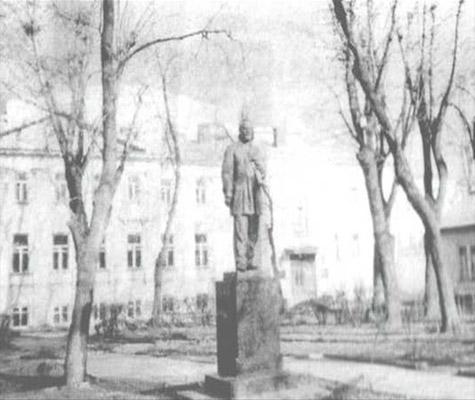 Інститут. ім. М.Горького