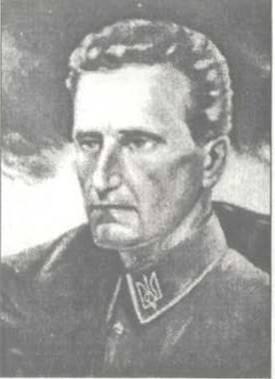 Роман Шухевич-Чупринка
