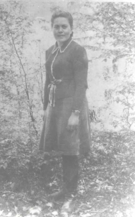 Ольга Миколюк