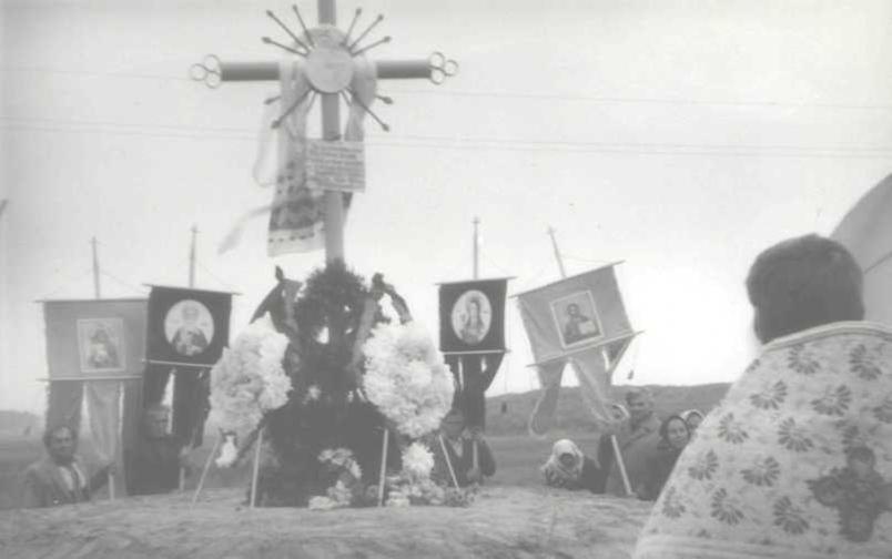 вiдкриття Пам`ятника